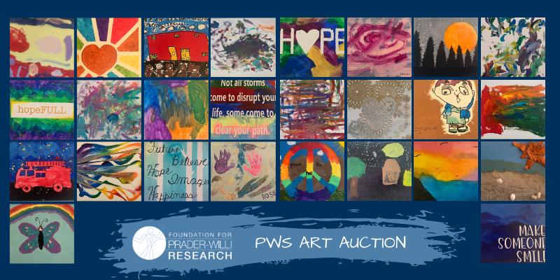 2021 art auction collage