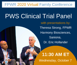 2020 Conference Trial Panel