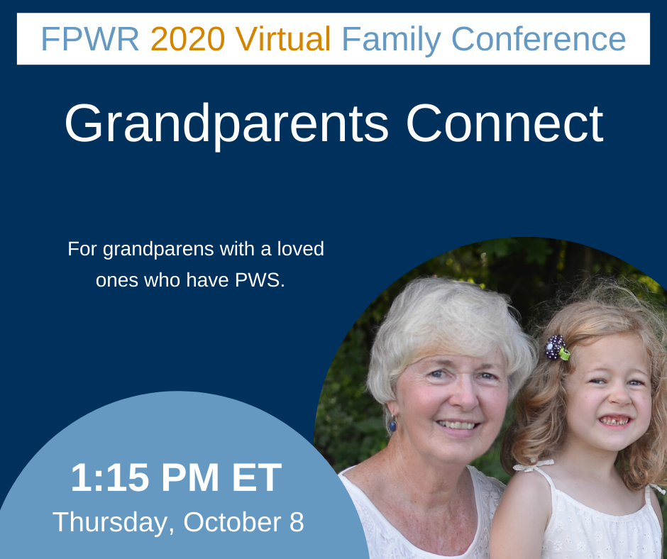 Grandparents connect