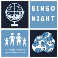 Bingo Night for PWS Research