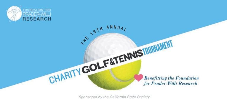 Charity Golf & Tennis Tournament