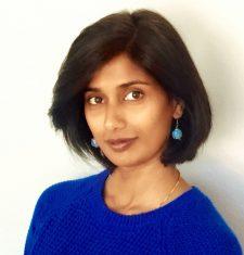 Priya Balasubramanian