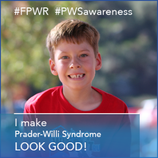 Show Your Support with a Custom PWS Facebook Profile
