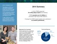 2014 Impact Statement