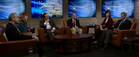 Natural History Studies Webinar
