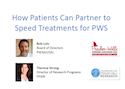 How Patients Can Partner
