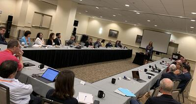 The PWS-CTC meets annually in person to address the ongoing needs of PWS clinical trials.