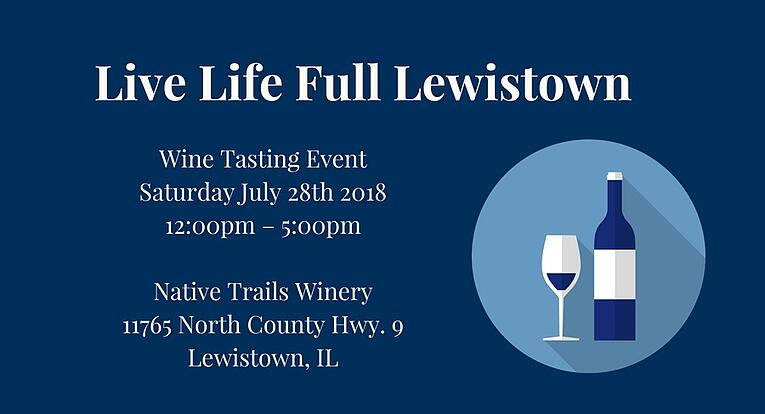 Live Life Full Lewistown
