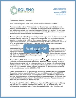 Read as a PDF