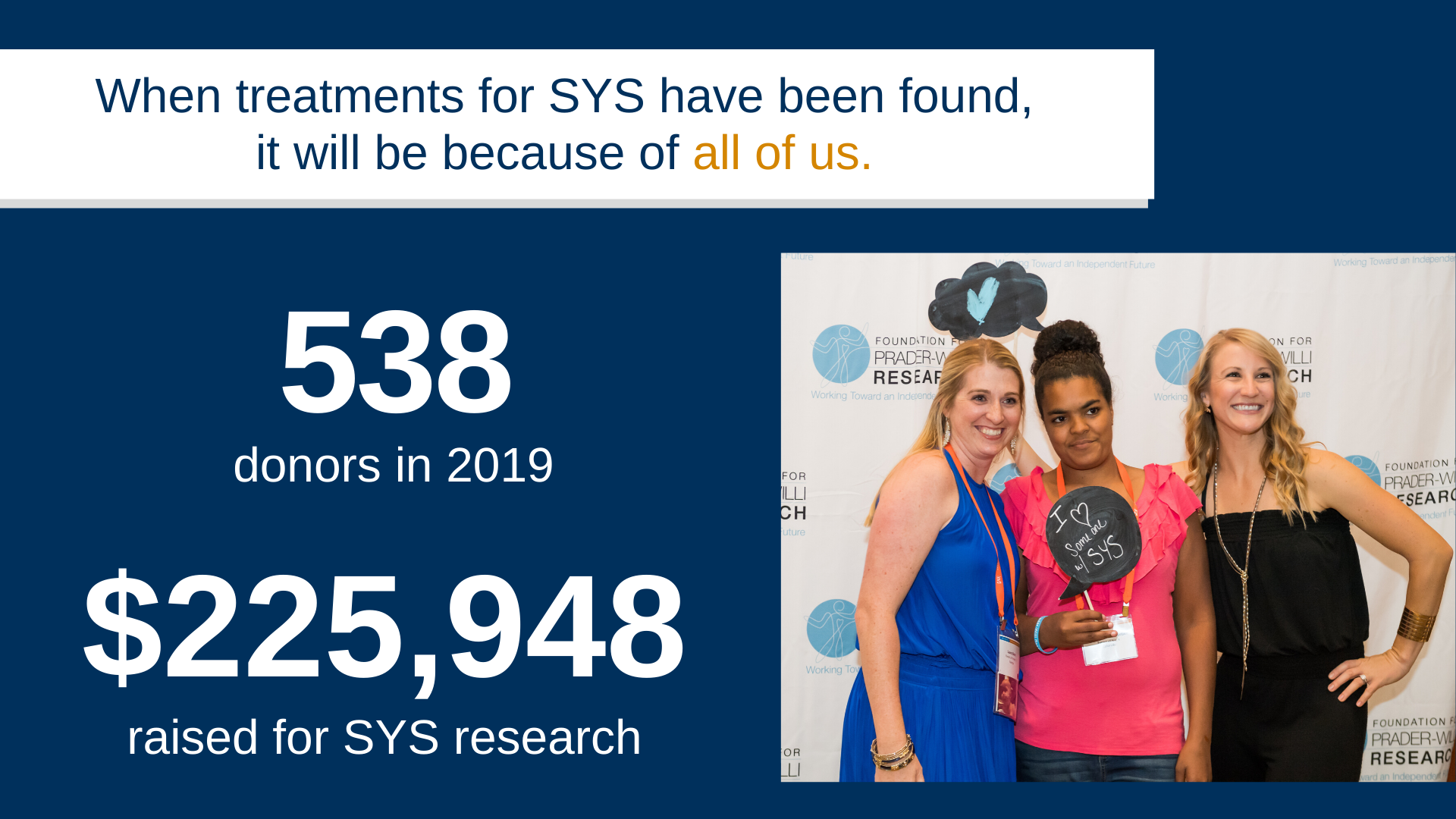 2019 SYS Revenue Facts