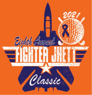 fighter jhett 21 logo