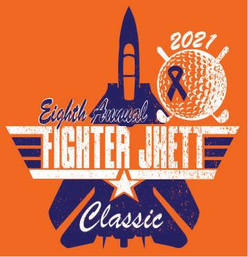 8th Annual Fighter Jhett Classic