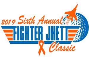 6th Annual Fighter Jhett Classic