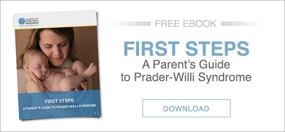 PWS First Steps Ebook CTA Blog