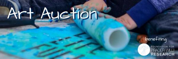 Unique Art Auction Benefits PWS Research