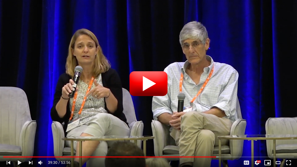 2019-Conference-Fireside-Chat-with-FPWR-Researchers-Jim-Resnick-and-Stormy-Chamberlain