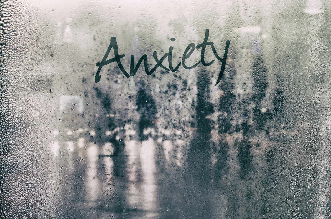 NEW Tool to Help Measure Anxiety and Distress in PWS