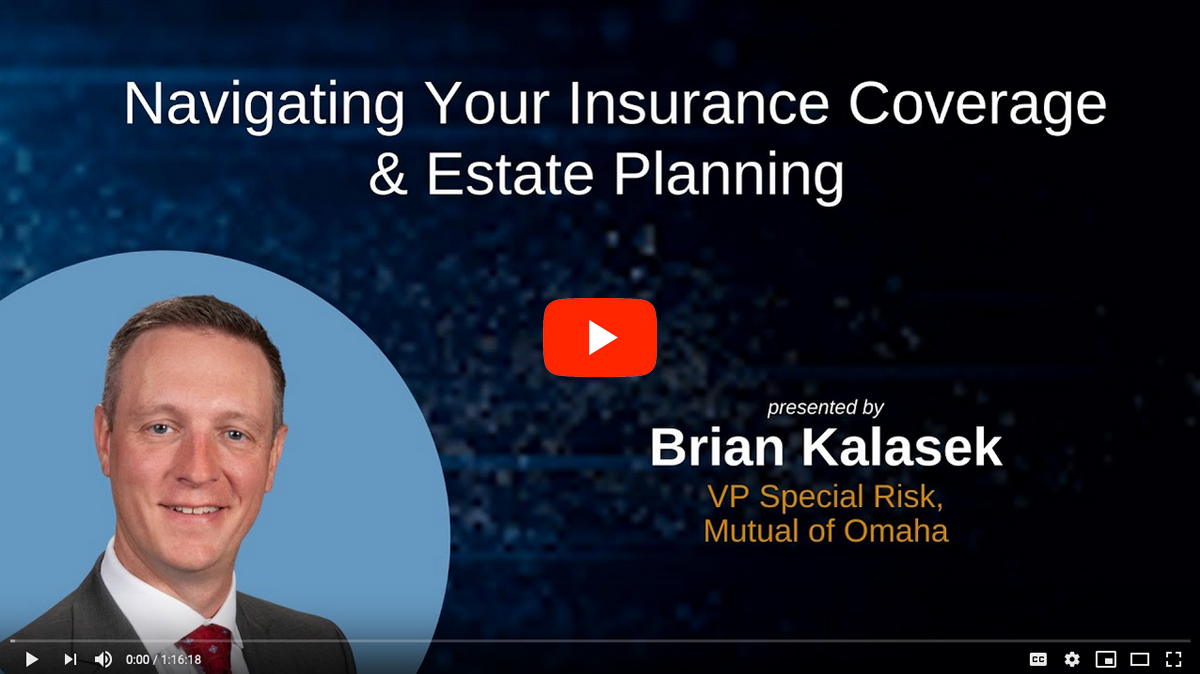 Navigating Your Insurance Coverage with PWS [2020 CONFERENCE VIDEO]