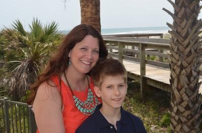 Meet Lisa Matesevac, FPWR's PATH for PWS Study Coordinator