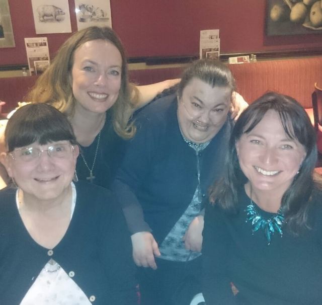 'My Life Was Enriched By Having a Sibling With PWS'