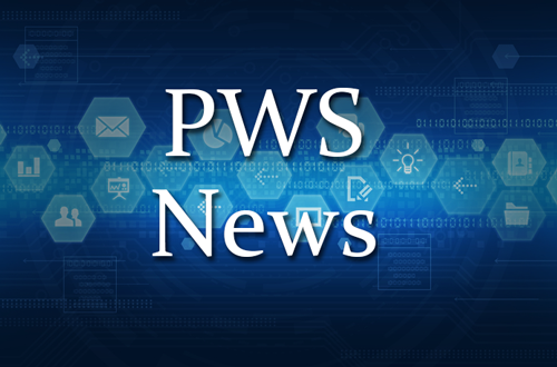 PWS Clinical Trials Alert: September 2018