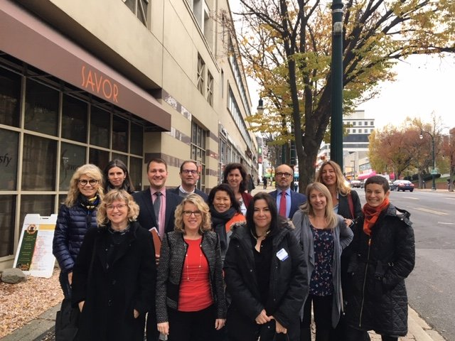 PWS Clinical Trials Consortium Meets with FDA for a Critical Path Innovation Meeting