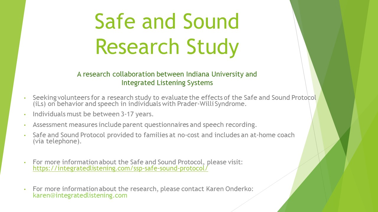 Safe and Sound Research  Study_flyer_FPWR