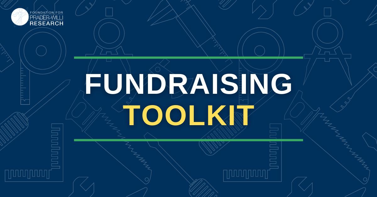 Team FPWR Fundraising Toolkit
