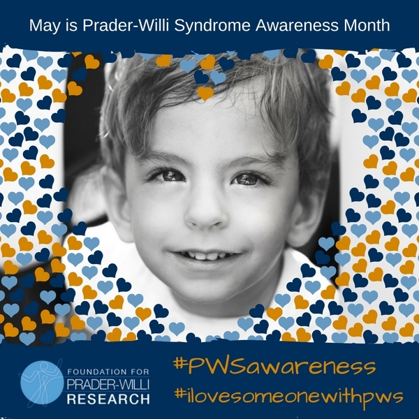 May is #PWSAwareness Month | We Have Your PWS Awareness Resources