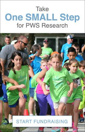 Take One Small Step for PWS Research