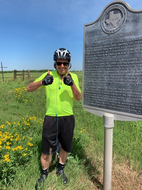 Uncle Paul Cycles America to Bring Awareness to PWS