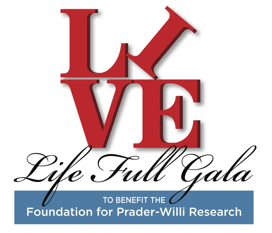 Live Life Full Gala Philly Logo