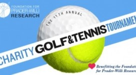 2016 Golf & Tennis Logo