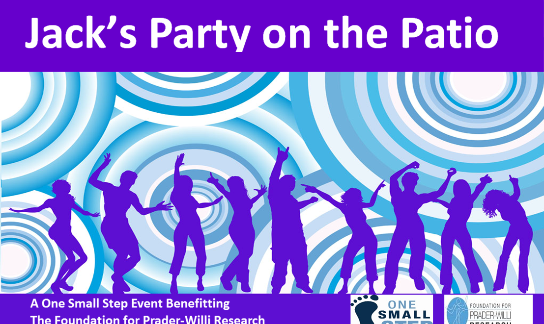Jacks Party On The Patio Update Logo