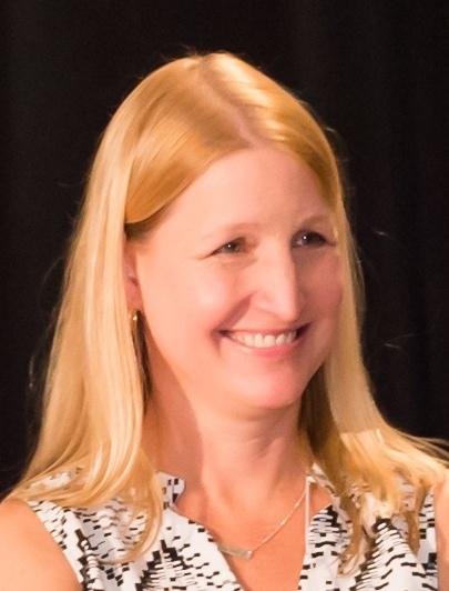 Dr. Jennifer Miller 2017 FPWR Conference Speaker