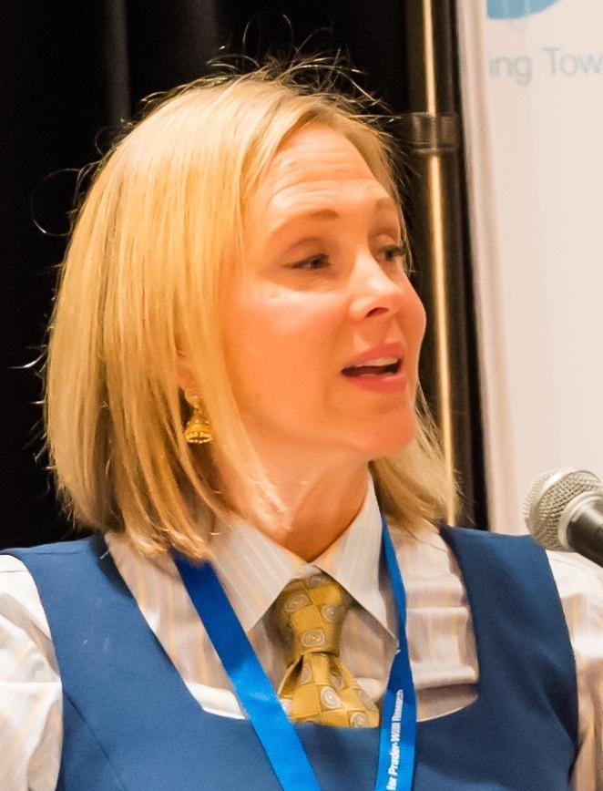 Elizabeth Roof 2017 FPWR Conference Speaker