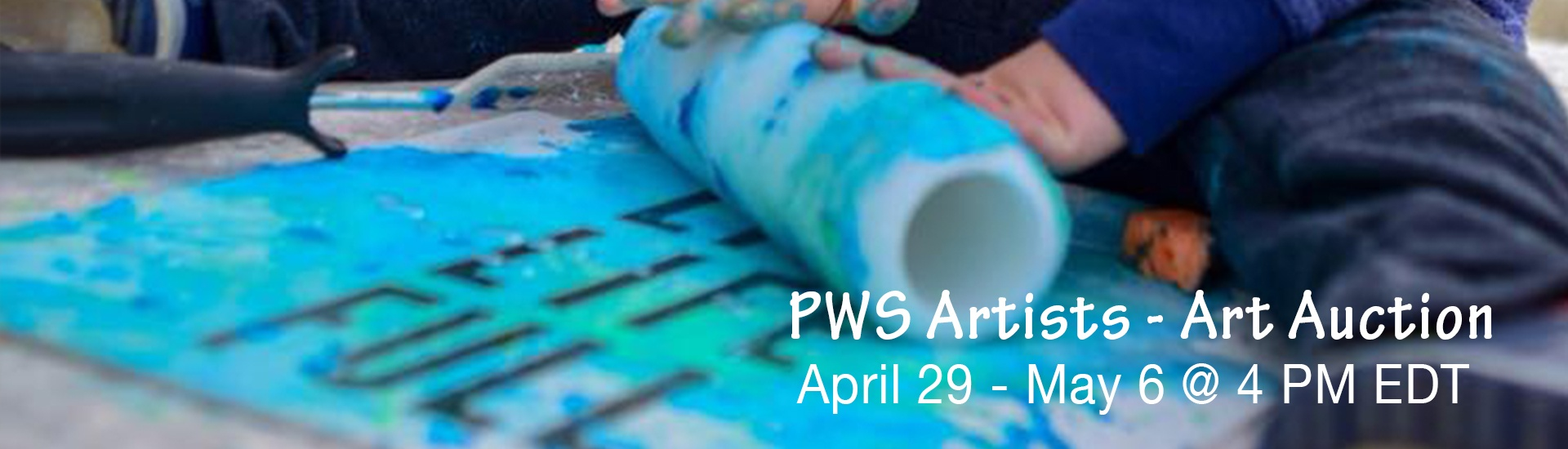 Art Auction Benefiting PWS Research